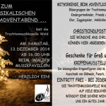 Musikalischer Advent 2014